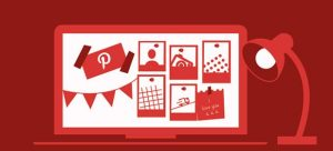 Pinterest per business